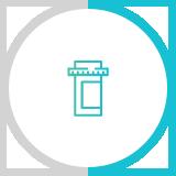 샘플 icon