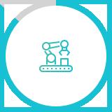 생산 icon